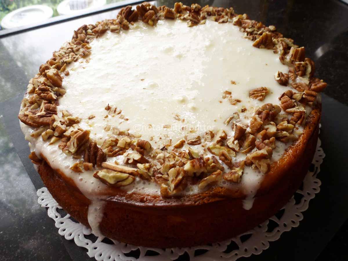 notafraidofbutter.nl| carrot cake and cheesecake combination